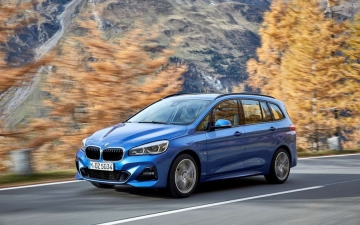 BMW 2 Active tourer 16