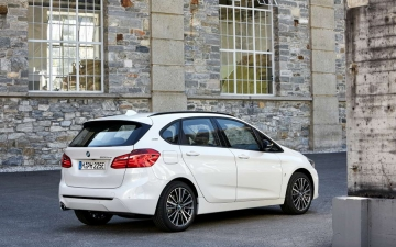 BMW 2 Active tourer 17
