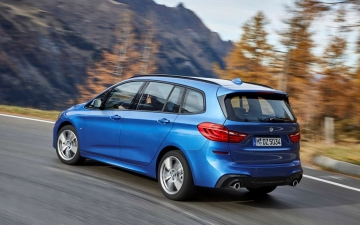 BMW 2 Active tourer 19