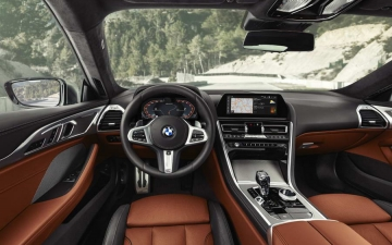 BMW M850i xDrive Coupe M 16