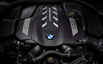 BMW M850i xDrive Coupe M 18