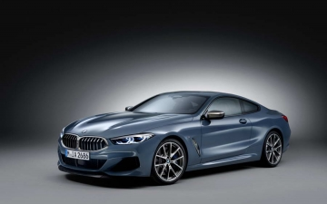 BMW M850i xDrive Coupe M 20