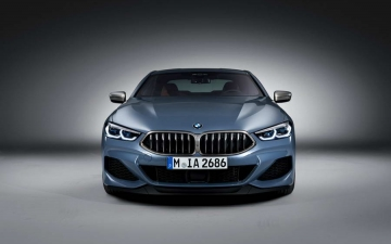 BMW M850i xDrive Coupe M 22