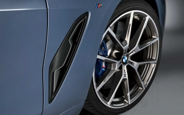 BMW M850i xDrive Coupe M 24