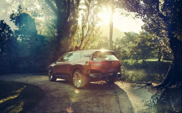 BMW Vision iNEXT 18