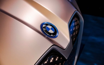 BMW Vision iNEXT 23