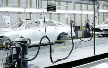 UK car manufacturing 14