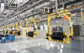 UK car manufacturing 15