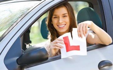 Changes in driving licenses 12