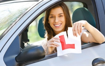 Driving Lessons 15