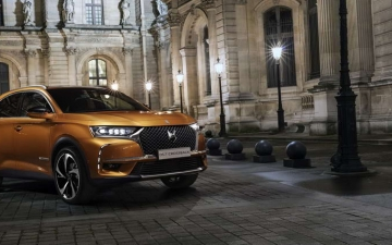 DS 7 Crossback 10