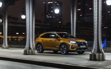 DS 7 Crossback 13