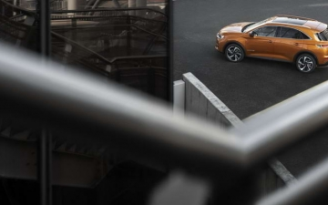 DS 7 Crossback 15