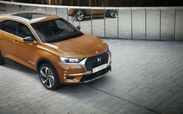 DS 7 Crossback 17
