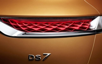 DS 7 Crossback 19