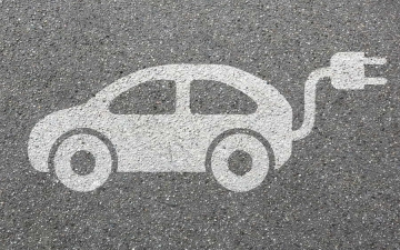 Electric cars in Greece 13
