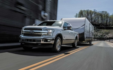 Ford F 150 12