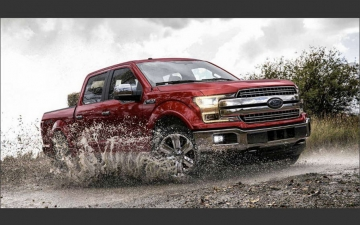 Ford F 150 13