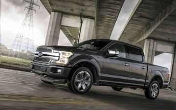 Ford F 150 14
