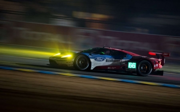 Ford Le Mans 14