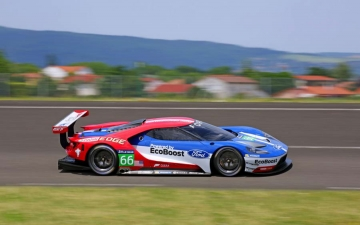 Ford Le Mans 15
