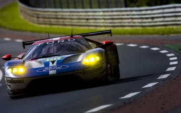 Ford Le Mans 18