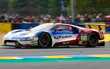 Ford Le Mans 20
