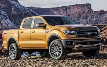 Ford Ranger No  09