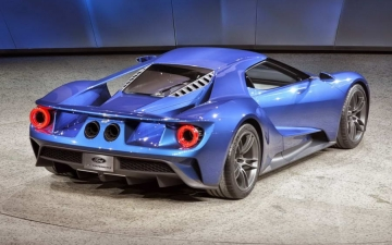 Ford GT 14