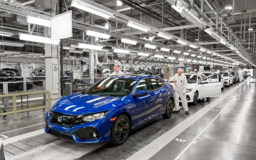 Honda-Manufacturing-assembly-line 03