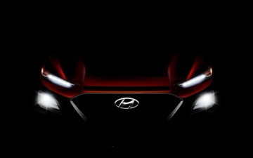 The All-New Hyundai Kona 10
