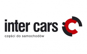 Inter Cars logo Poland