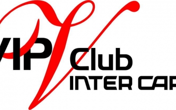 Inter Cars VIP logo