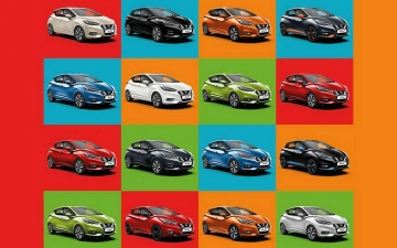 Micra Psycolourgy 11