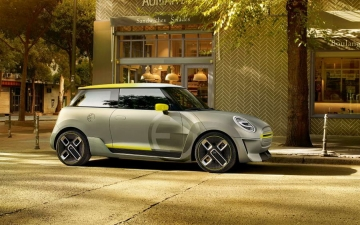 Mini electric concept 13