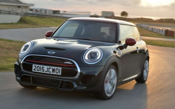 Mini electric concept 14