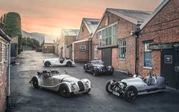 Morgan 110 Edition  01