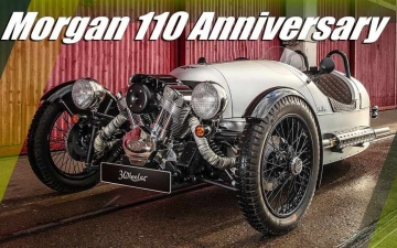 Morgan 110 Edition  02
