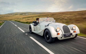 Morgan 110 Edition  04
