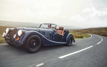 Morgan 110 Edition  05