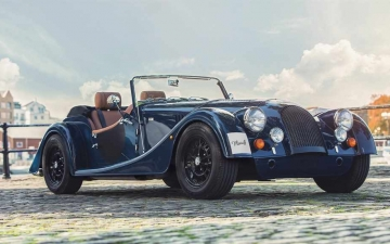 Morgan 110 Edition  10