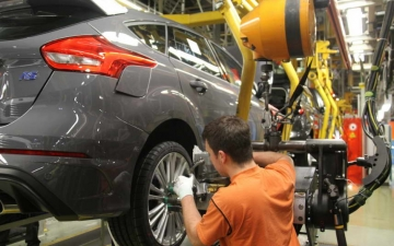 Focus RS Production