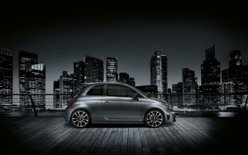 New Abarth 595 series 14