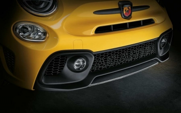 New Abarth 595 series 17