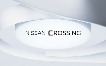 Nissan Crossing 18
