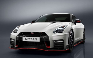 Nissan GT R NISMO rs 11