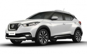 Nissan crossover and SUV sales 15