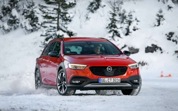 Opel 2017 new models 12
