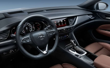 Opel Insignia Sports Tourer 15