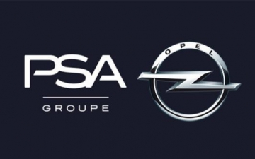 Opel PSA Group 15